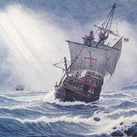 Lost French Fleet of 1565 Expedition 2014