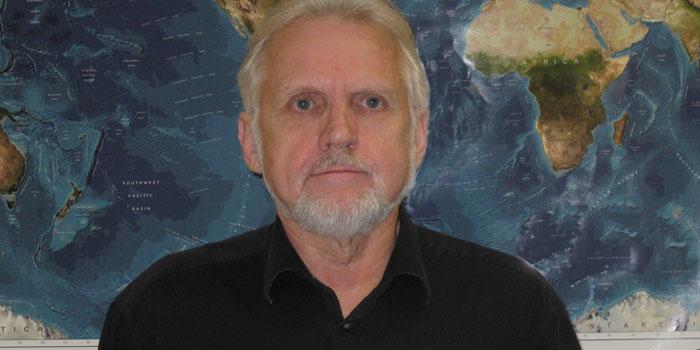 Dr. Bob Embley