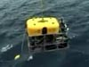 1st launch of ROV Global Explorer