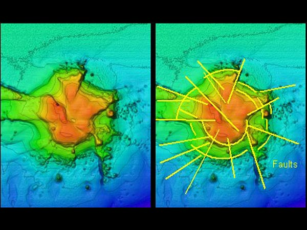 NOAA Ocean Explorer: Gulf of Mexico Deep Sea Habitats ...