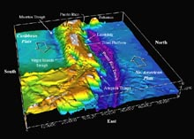 Noaa Ocean Explorer Puerto Rico Trench Implications For Plate