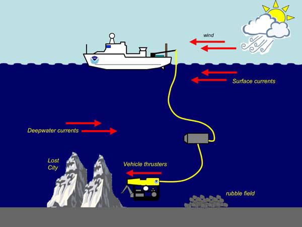 the structure and types of remotely operated vehicle Remotely operated vehicles (rovs) are the tethered robots which allow the researchers to make the observations, collect the samples and conduct the experiments while controlling the vehicle from the surface, they are used by the scientific community to study the ocean and many deep-sea animals and plants are discovered through the use of rovs.