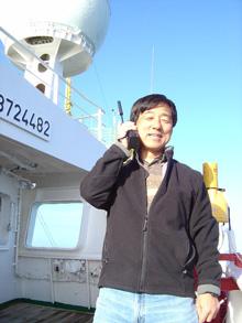 Haru Matsumoto