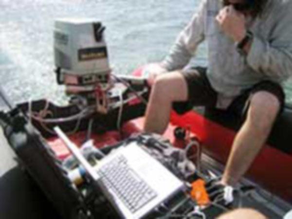 NOAA Ocean Explorer: The Search for Trouvadore 2006