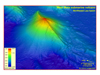 Submarine Ring of Fire Bathymetry Fly-throughs