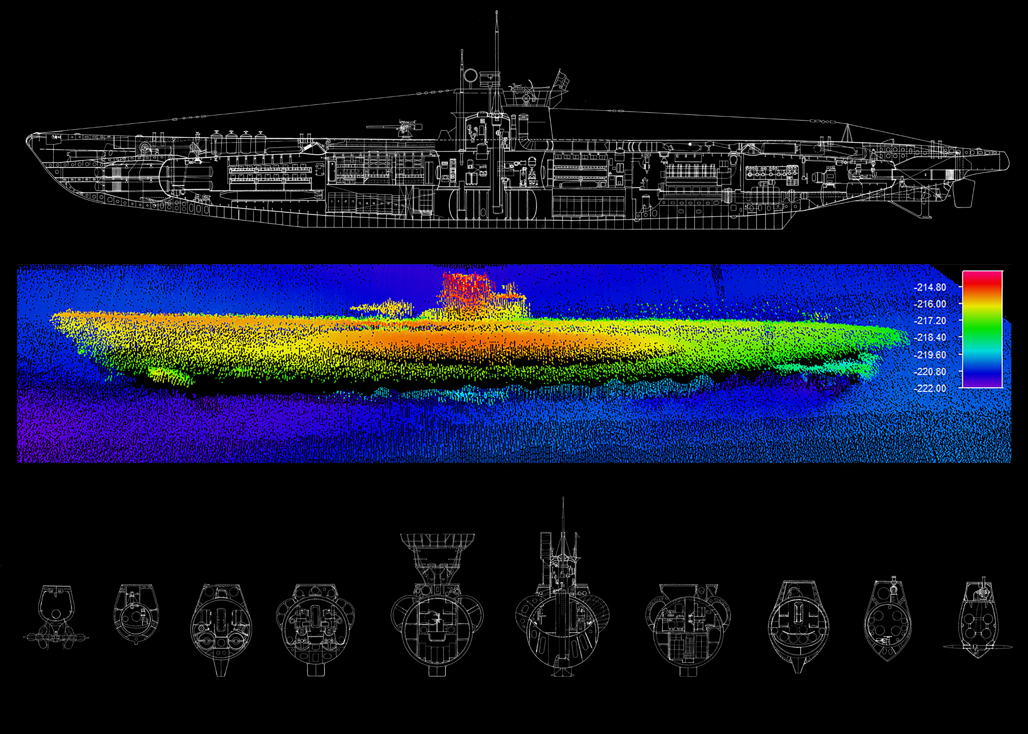 Battle of the Atlantic: Archaeology of an Underwater WWII