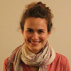 Cassidy D'Aloia, Ph.D.