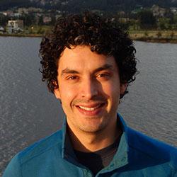Santiago Herrera, Ph.D.