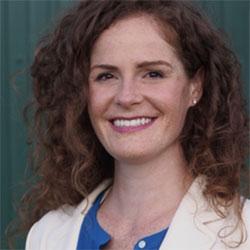 Jill McDermott, Ph.D.