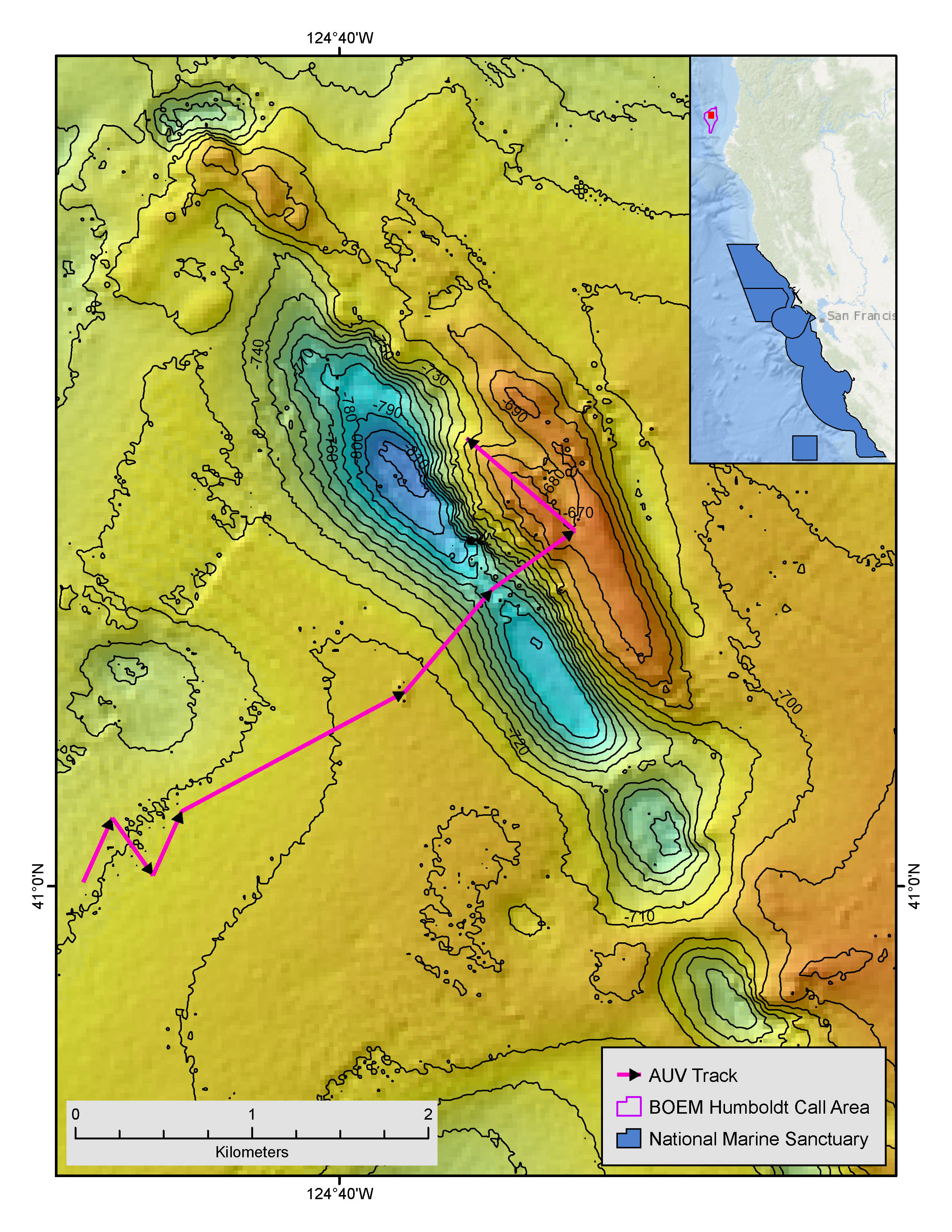 Surveying Deep-sea Corals, Sponges, and Fish Habitat Off the ... on massif map, lagoon map, glacier map, ocean map, coral reef map, channel map, gulf map, sailing map, mediterranean map, south east asia map, caribbean map, estuary map, lake map, mariana trench map, peninsula map, seabed map, world map, volcano map, sound map, bay map,