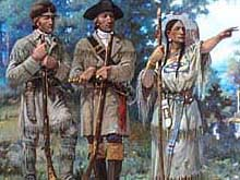 lewis and clark legacy