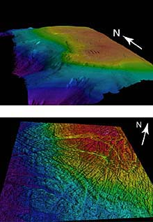 Email - What technology allows us to map ocean floor features