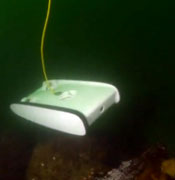 New generation of underwater drones makes waves for citizen scientists