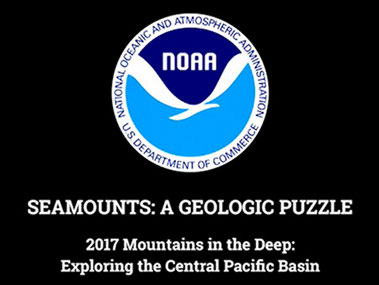 [video] Seamounts: A Geologic Puzzle