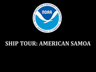 [video] Ship Tours: American Samoa