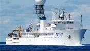 NOAA Ship Okeanos Explorer Getting It Together