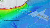 NOAA Ship Okeanos Explorer: New England Seamount Chain Exploration